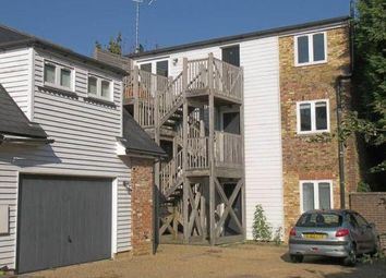 Thumbnail 1 bedroom property to rent in The Old Forge, Chevening Road, Chipstead