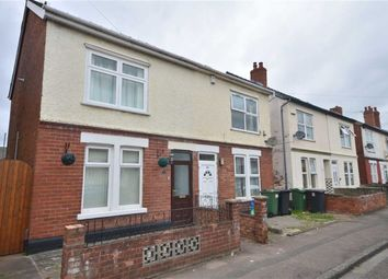 Thumbnail 3 bed semi-detached house for sale in Massey Road, Gloucester
