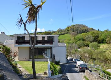 Thumbnail 4 bed detached house to rent in Newberry Road, Combe Martin