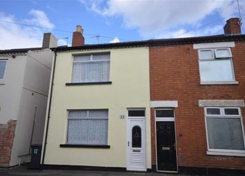 Thumbnail 3 bed semi-detached house for sale in Carmarthen Street, Tredworth, Gloucester