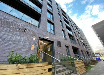 Thumbnail 2 bed flat to rent in 1 Advent Way, New Islington
