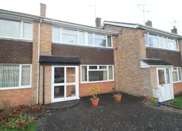 Thumbnail 3 bed terraced house for sale in Bedgrove, Aylesbury
