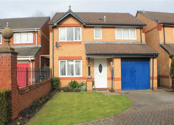 Thumbnail 4 bedroom detached house for sale in Weston-Super-Mare, North Somerset