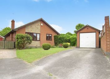 Thumbnail 2 bed detached bungalow for sale in Springfield Avenue, Sandiacre, Sandiacre