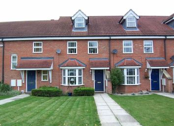 Thumbnail 3 bedroom town house to rent in Pascal Drive, Medbourne, Milton Keynes