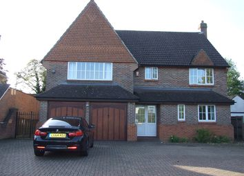 Thumbnail 5 bed detached house to rent in Woodcote Grove Road, Coulsdon