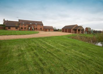 Thumbnail 4 bed barn conversion for sale in Cladswell Lane, Cookhill, Alcester