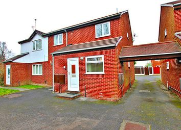 Thumbnail 2 bed flat for sale in Ashdown Lane, Birchwood, Cheshire