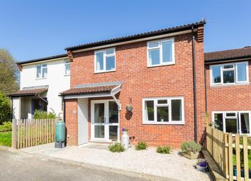 Thumbnail 3 bed terraced house for sale in West Acres, Amersham, Buckinghamshire