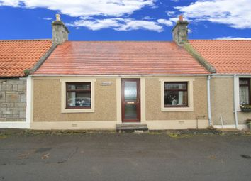 Thumbnail 2 bed cottage for sale in Hawkhill Road, Kincardine, Alloa