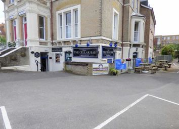 Thumbnail Commercial property for sale in Lloyd Terrace, Chickerell Road, Chickerell, Weymouth