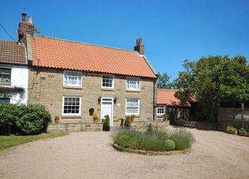 Thumbnail 3 bed cottage for sale in Beacon Way, Sneaton, Whitby