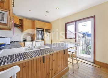 Thumbnail 3 bed flat to rent in Wightman Road, London