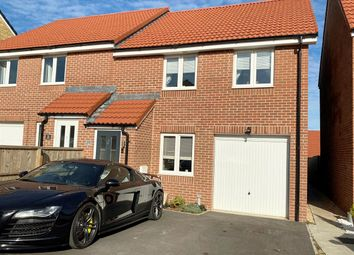 Ramsay Road, Calne SN11. 3 bed property for sale