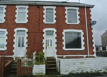 Thumbnail 2 bed end terrace house for sale in Manor Road, Abersychan, Pontypool