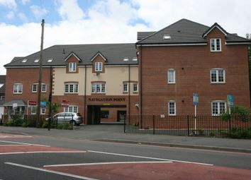 Thumbnail 2 bed flat to rent in Navigation Point, Bescot Road, Walsall