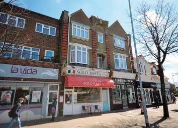 Thumbnail 4 bed maisonette for sale in Cornfield Road, Eastbourne, East Sussex