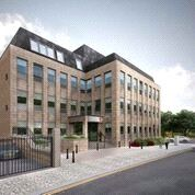 Thumbnail 2 bed flat for sale in One Park Road, Halifax