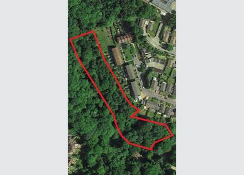 Thumbnail Land for sale in Land At, Coniston Avenue, Kent
