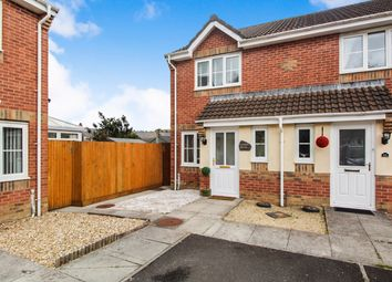 Thumbnail 2 bed terraced house to rent in Golwg Yr Eglwys, Pontarddulais, Swansea
