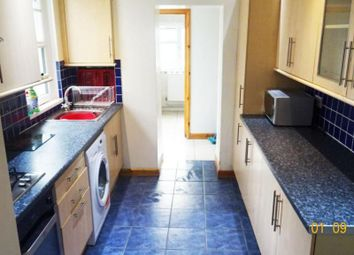 Thumbnail 4 bed terraced house to rent in Arabella Street, Roath, Cardiff