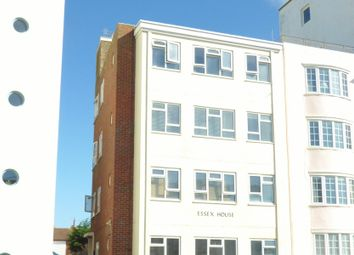 Thumbnail 1 bed flat to rent in St Aubyns Gardens, Hove