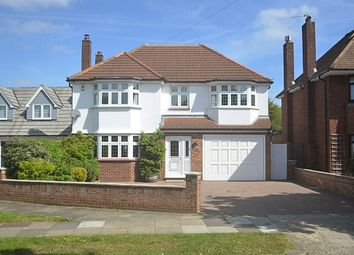 Thumbnail 4 bed detached house for sale in Homemead Road, Bromley