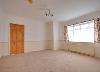 Thumbnail 2 bed flat to rent in Dulverton Road, Ruislip Manor, Ruislip