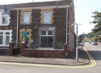 Thumbnail 1 bed flat for sale in Oakwood Street, Port Talbot, Neath Port Talbot.