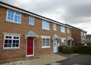 Thumbnail 2 bedroom terraced house to rent in Sambourne Drive, Shard End, Birmingham