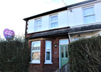 3 bed semi-detached house for sale in The Street, Tongham, Surrey GU10