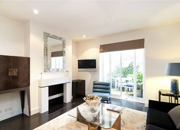 Thumbnail 3 bed detached house for sale in Markham Place, London