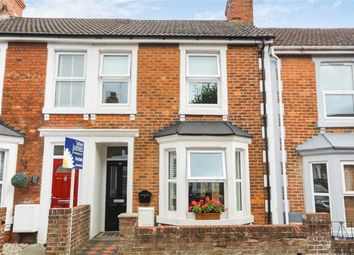Thumbnail 2 bed terraced house for sale in Avenue Road, Old Town, Swindon