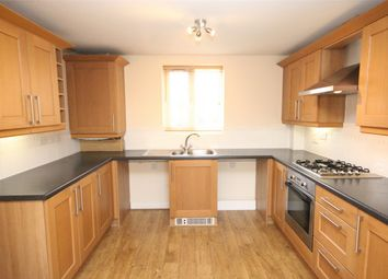 Thumbnail 2 bedroom flat to rent in Cairn Brae, Newton-Le-Willows