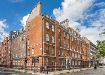 41 Judd Street, Bloomsbury, London WC1H. Studio for sale