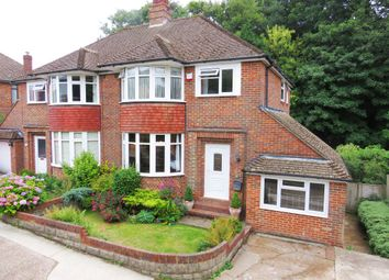 Thumbnail 4 bed semi-detached house for sale in Ashford Road, Hastings