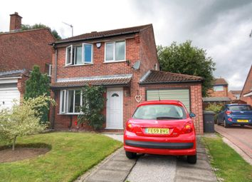 Thumbnail 3 bed detached house to rent in Weightman Drive, Giltbrook, Nottingham
