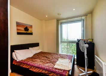 Thumbnail 1 bed flat for sale in Wharfside Point South, Canary Wharf