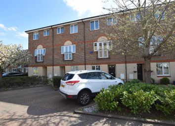 4 bed terraced house for sale in Quarles Park Road, Chadwell Heath, Romford RM6