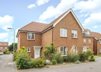 Thumbnail 4 bed detached house to rent in Dexter Way, Winnersh, Berkshire