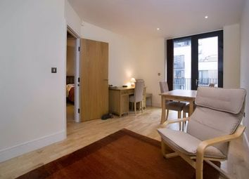 Thumbnail 1 bed flat to rent in Antonine Heights, City Walk, London Bridge