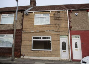 Thumbnail 3 bed terraced house to rent in Gladstone Street, Stockton On Tees