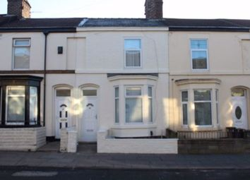 Thumbnail 2 bed property to rent in Beresford Road, Toxteth, Liverpool