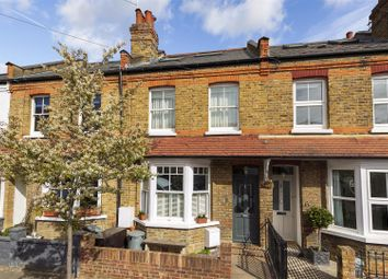 Thumbnail 4 bed terraced house for sale in Somerset Gardens, Teddington