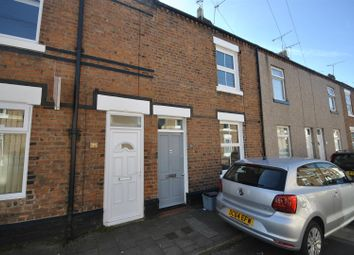 Thumbnail 2 bed terraced house to rent in Tomkinson Street, Hoole, Chester