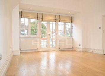 Thumbnail 2 bedroom flat to rent in Wadham Gardens, Primrose Hill, London