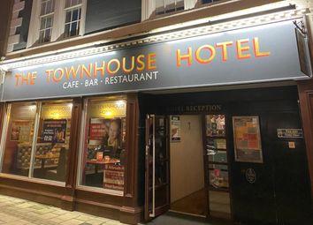 Thumbnail Pub/bar for sale in Arbroath, Angus