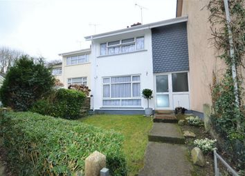 Thumbnail 2 bed terraced house for sale in Treliske Lane, Truro, Cornwall