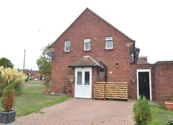 Thumbnail 2 bed end terrace house for sale in Margaret Close, Staines-Upon-Thames, Surrey