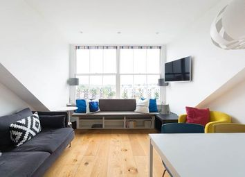 Thumbnail 1 bed flat for sale in St Quintin Avenue, London